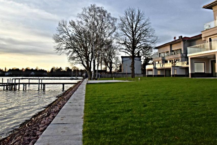 Ufer Ihr Zuhause am See Schmöckwitz