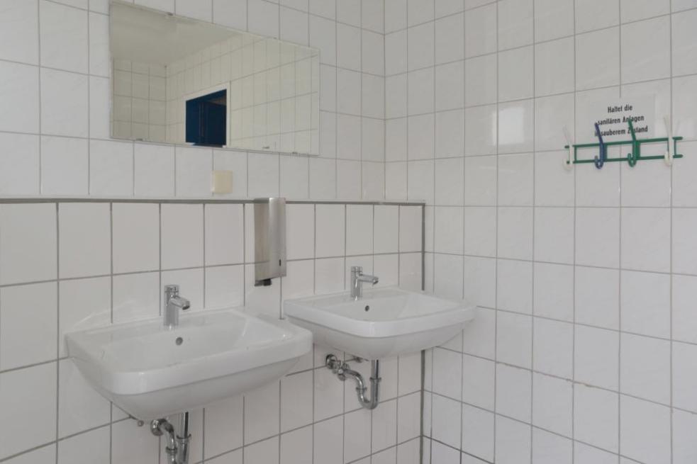 Yachthafen Schmöckwitz Sanitäranlagen